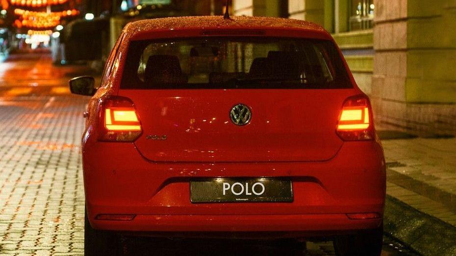 Volkswagen Polo 2019 Exterior 011