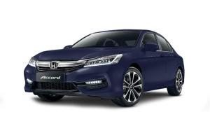 FAQ: Tentang Honda Accord, Kami Bantu Menjawabnya