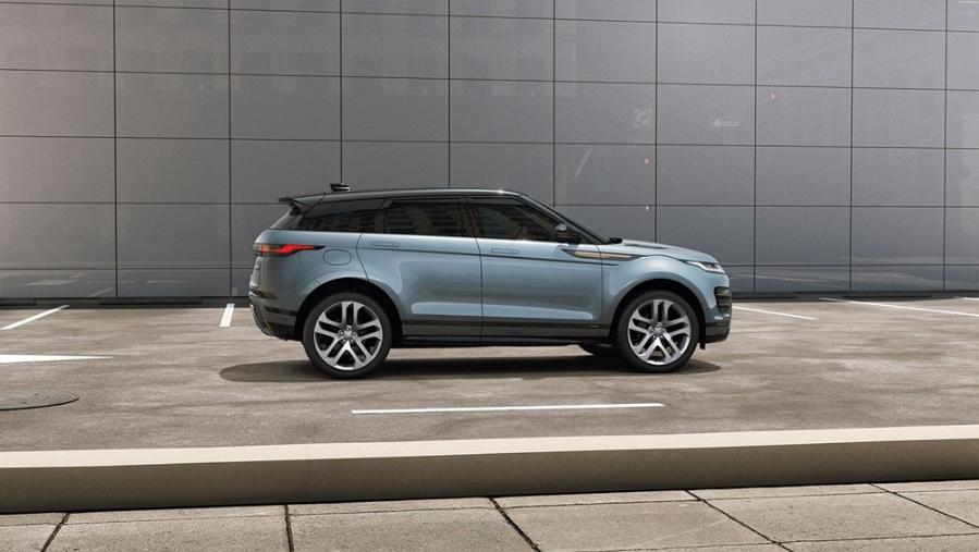 Land Rover Range Rover Evoque 2019 Exterior 007