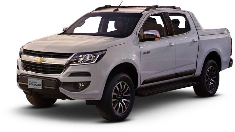 Chevrolet Colorado 2019 Others 012