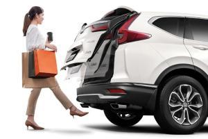 Siap Meluncur Tahun Depan, Honda CR-V 2021 Atasi Kelemahan di Versi Pre-Facelift?