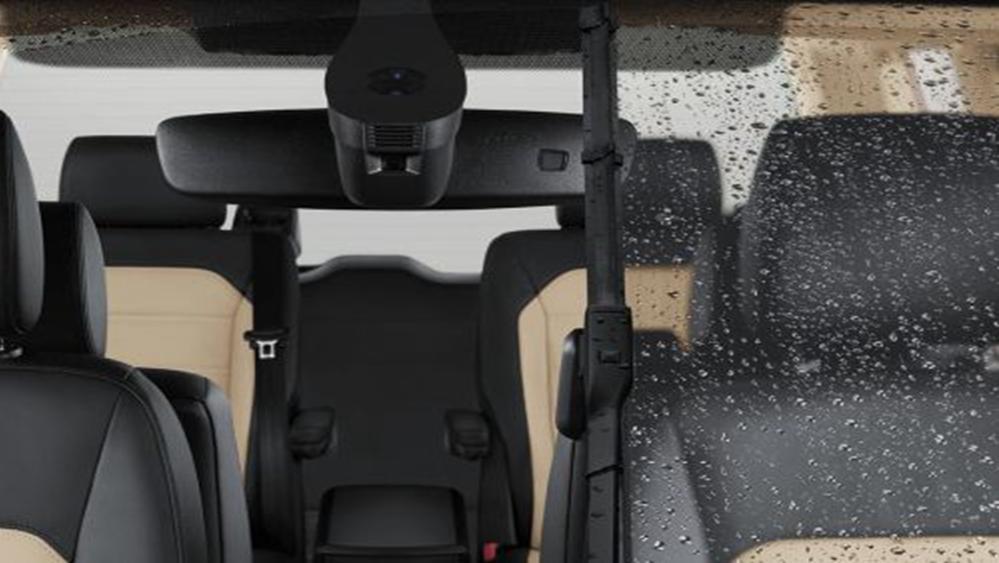 Volkswagen Caravelle 2019 Interior 006