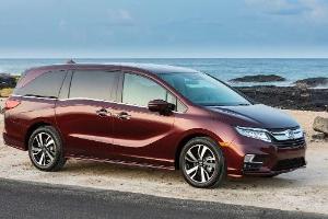 Kelebihan dan Kekurangan Honda Odyssey