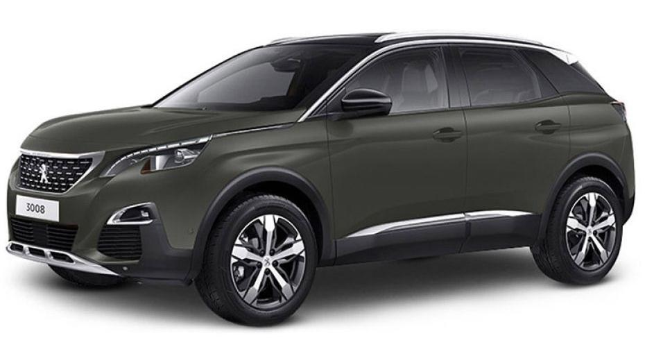 Peugeot 3008 2019 Others 012