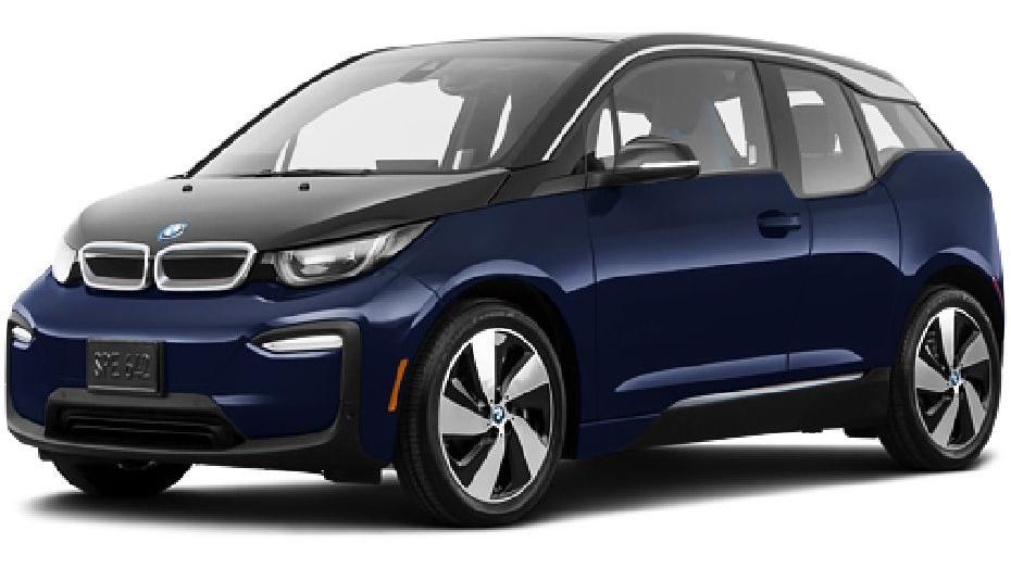 BMW I3s 2019 Others 003