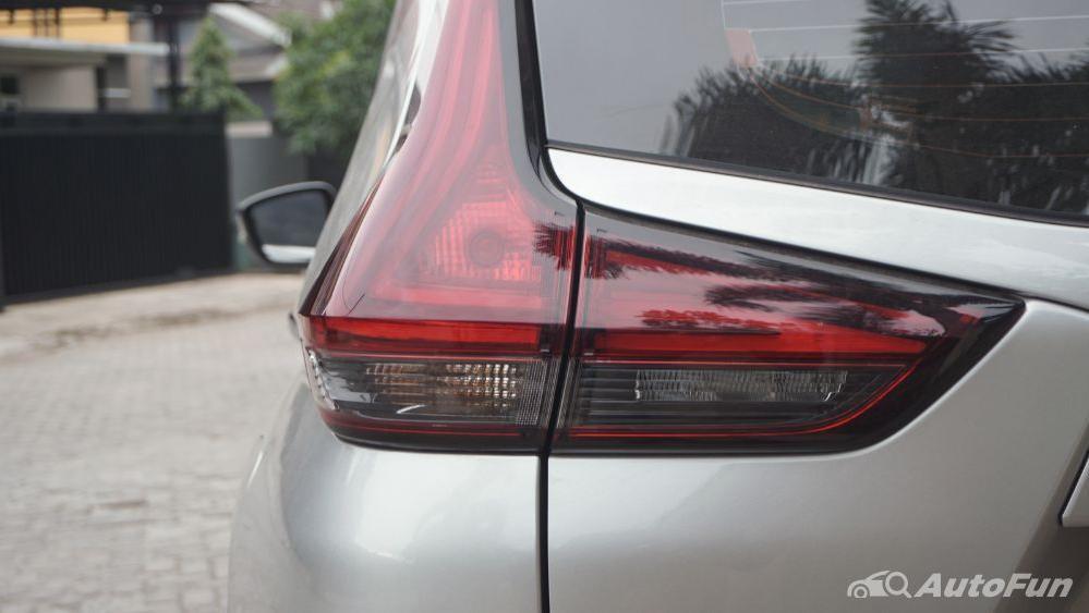 Mitsubishi Xpander Ultimate A/T Exterior 024