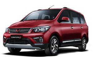 Bertabur Fitur, Wuling Confero 2020 Masih Lebih Murah Dibanding Toyota Avanza 2020