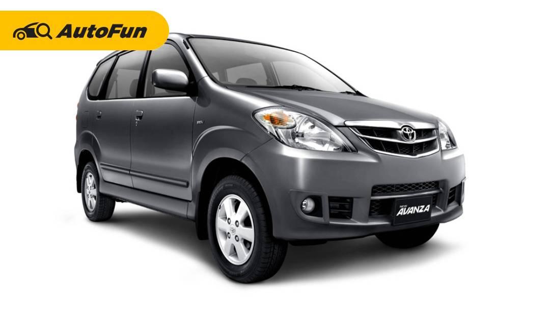 Gak Cuma Toyota Avanza, 4 Mobil Berlogo Toyota Ini Juga Dibuat Daihatsu 01