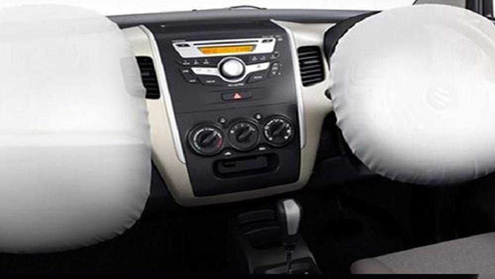 Suzuki Karimun Wagon R 2019 Interior 002