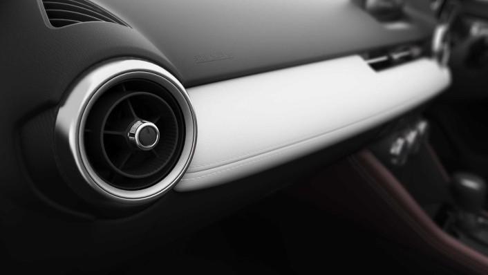 Mazda CX 3 2019 Interior 006