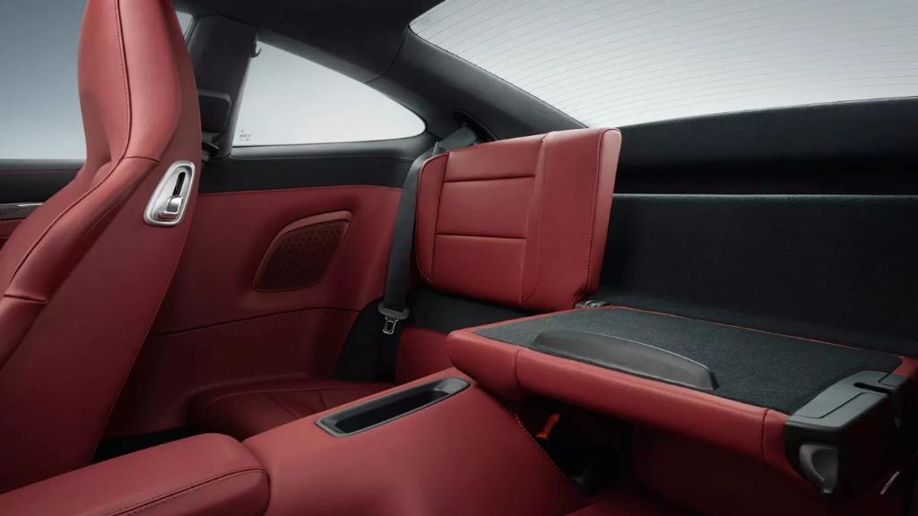 Porsche 911 2019 Interior 022