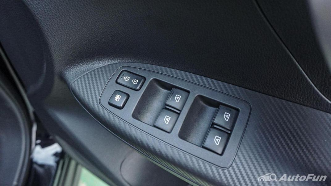 Mitsubishi Eclipse Cross 1.5L Interior 087