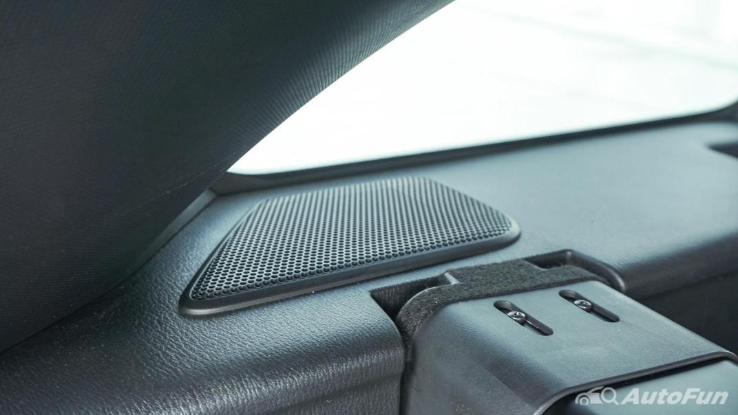Mazda 6 Elite Estate Interior 079