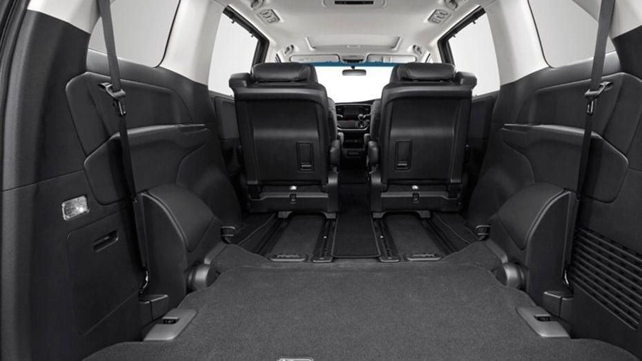 Honda Odyssey 2019 Interior 062