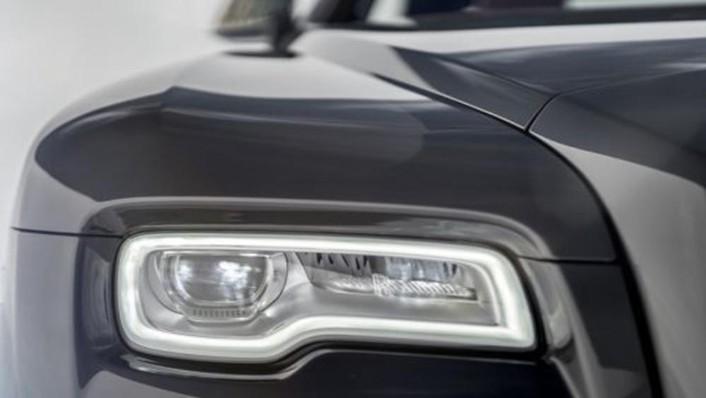 Rolls Royce Wraith 2019 Exterior 007