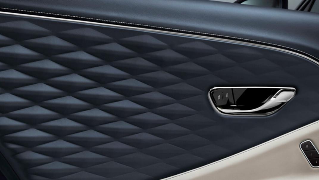 Bentley Flying Spur 2019 Interior 009