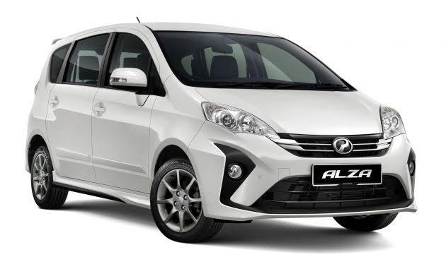 Penerus Daihatsu Xenia Sudah di Depan Mata Dengan Hadirnya Generasi Baru Perodua Alza Pada Akhir 2021? 02