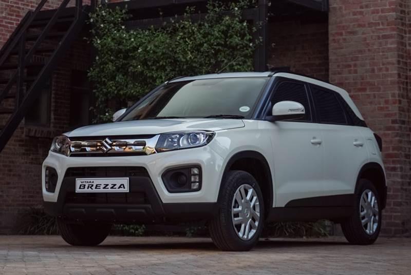 Recall Suzuki Ertiga 2021-1
