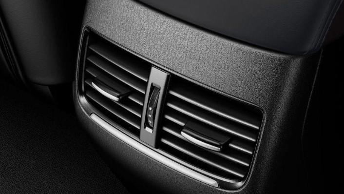 Mazda 6 2019 Interior 005
