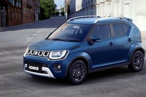 Murahnya Kebangetan, Biaya Kepemilikan Suzuki Ignis Selama 3 Tahun Cuma Rp53 Ribuan!