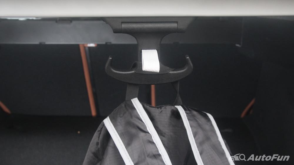 Mercedes-Benz E-Class 2019 Interior 123