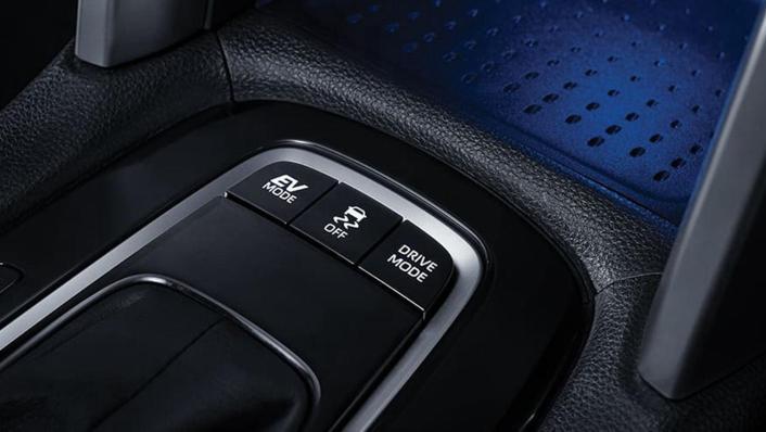 Toyota Corolla Cross Interior 007
