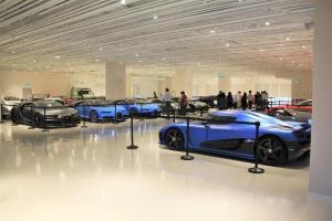 Orang Singapura Ternyata Senang Beli Mobil Mewah Tapi Cuma Buat Pajangan, Real Sultan atau Hindari Pajak?