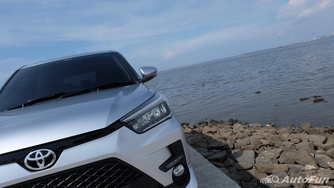 2021 Toyota Raize Exterior 059