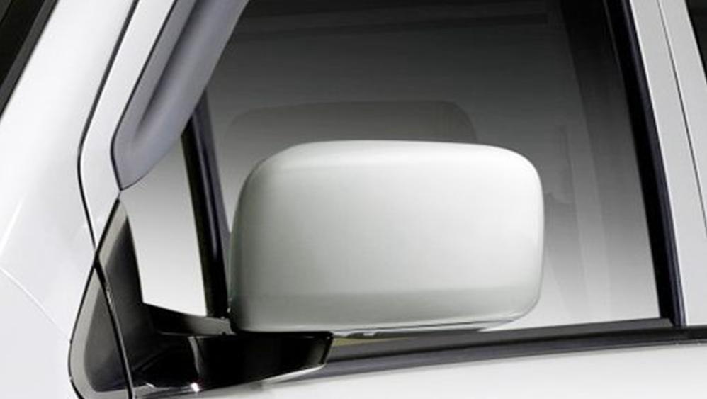 Suzuki Karimun Wagon R 2019 Exterior 008