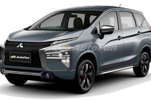 Diam-Diam Mitsubishi Xpander Facelift Dijadwalkan Segera Meluncur untuk Hadang Toyota Avanza 2022