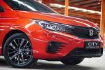 Modal Kuat Honda City Hatchback RS Bisa Bikin Toyota Yaris TRD Sportivo Minder
