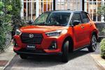 Daihatsu Indonesia Enggan Ungkap Prediksi Peluncuran Daihatsu Rocky di 2021