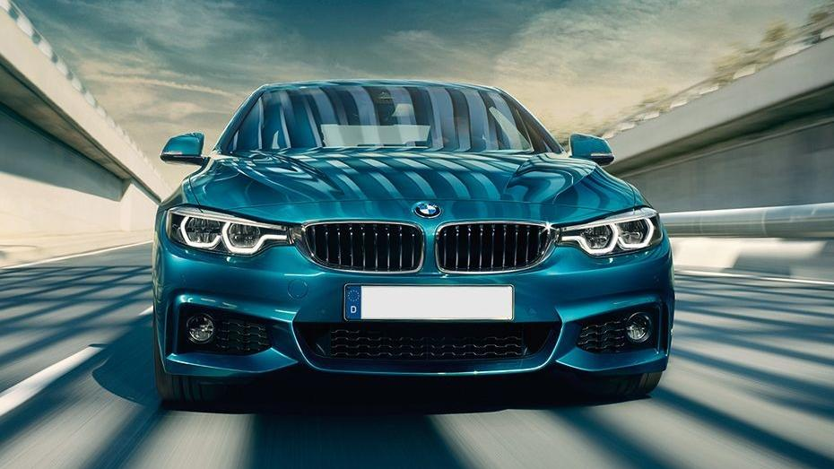 BMW 4 Series Coupe 2019 Exterior 002