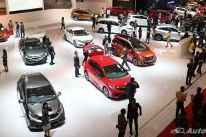 Diskon PPnBM 100 Persen Diperpanjang Hingga Desember 2021, Harga Mobil Turun Lagi