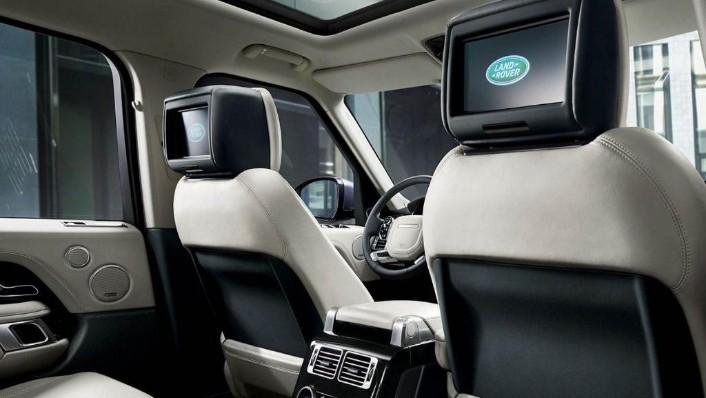 Land Rover Range Rover 2019 Interior 009