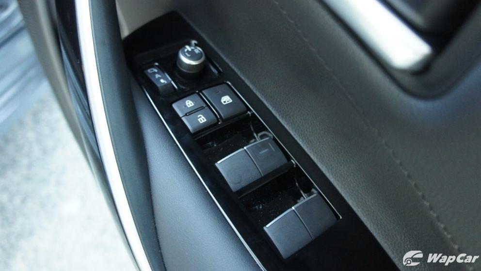 Toyota Corolla Altis 2019 Interior 029