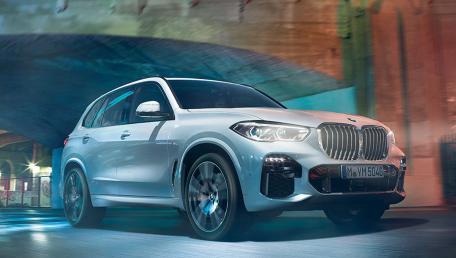 2021 BMW X5 xDrive40i xLine Daftar Harga, Gambar, Spesifikasi, Promo, FAQ, Review & Berita di Indonesia | Autofun
