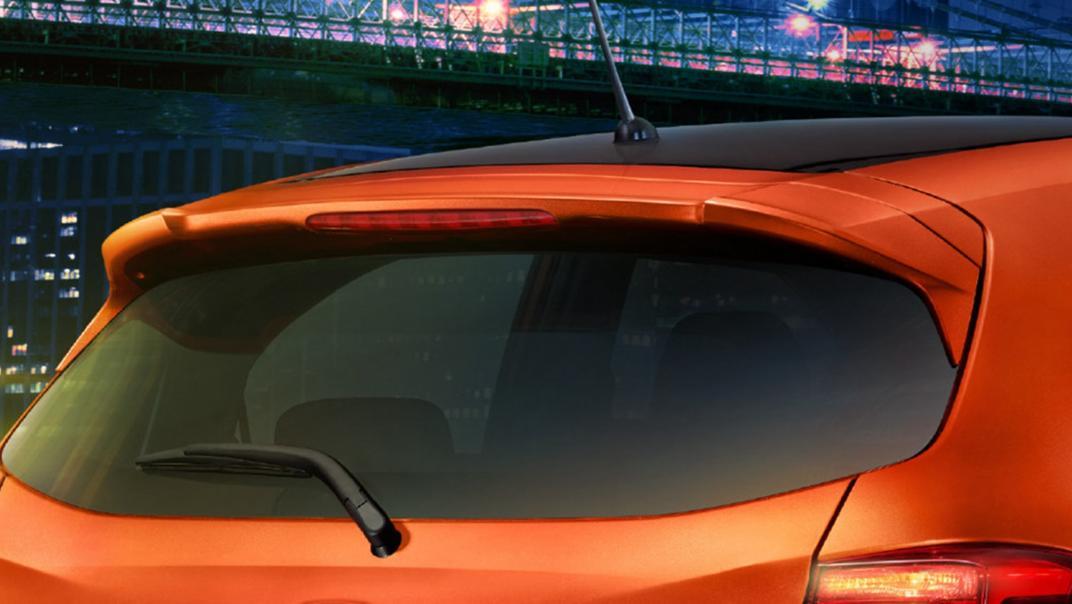 2021 Honda Brio RS M/T Urbanite Edition Exterior 004