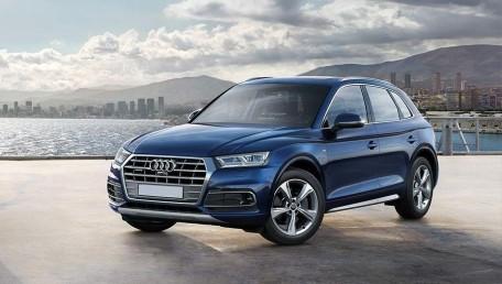 Audi Q5 2.0 TFSI Quattro Daftar Harga, Gambar, Spesifikasi, Promo, FAQ, Review & Berita di Indonesia   Autofun