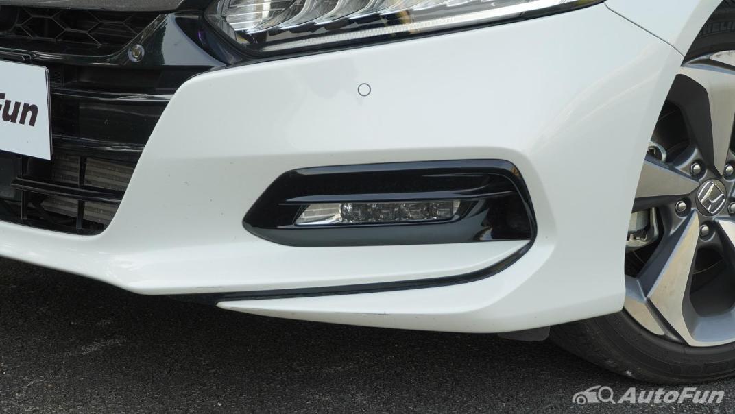2021 Honda Accord 1.5L Exterior 012
