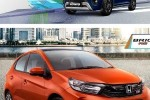 Perbandingan Mengendarai Suzuki Ignis GL MT Vs Honda Brio RS MT. Lebih Enak Mana?
