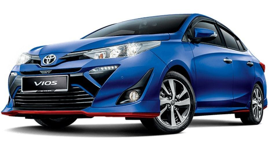 Toyota Vios 2019 Others 021