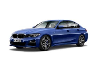 BMW 3 Series Sedan 330i M Sport