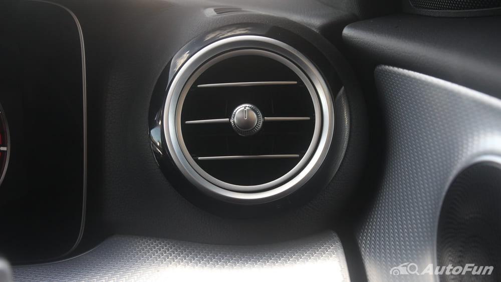 Mercedes-Benz E-Class 2019 Interior 146