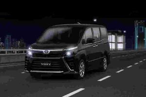 Interior Toyota Voxy 2020 yang Siap Membuat Mata Silau