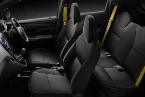 Kenyamanan Datsun Go, Berkendara di Hatchback Rp100 Jutaan