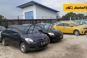 Beli Mobil Bekas Taksi, Toyota Vios Cuma Rp 80 Jutaan Dapat Mulus?