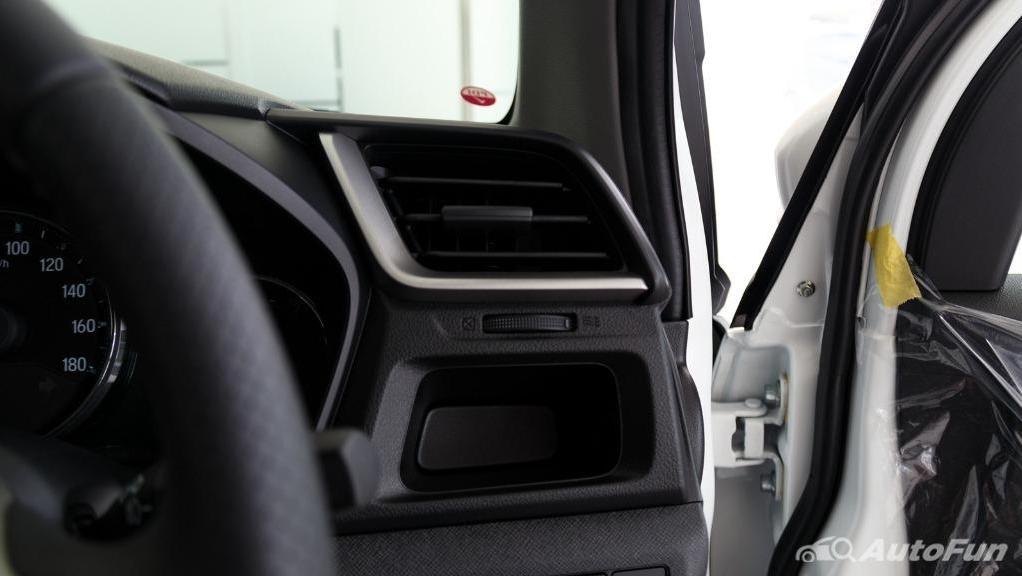 Honda BRV 2019 Interior 009