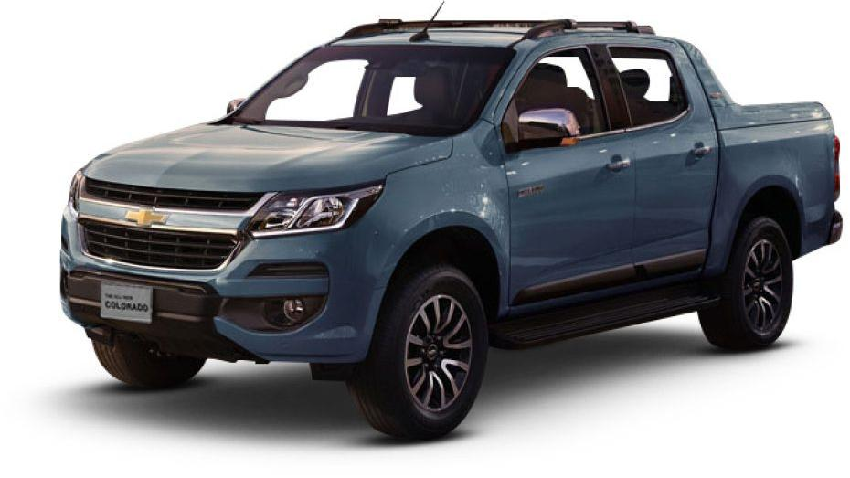 Chevrolet Colorado 2019 Others 015