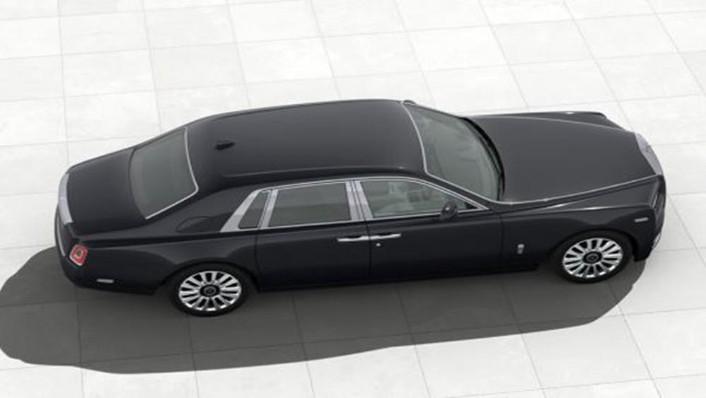 Rolls Royce Phantom 2019 Exterior 004